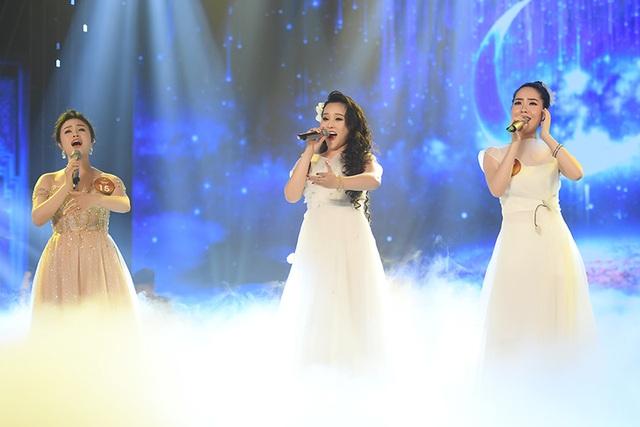 Lương Hải Yến xuất sắc lọt vào chung kết xếp hạng Sao Mai 2019 - 3