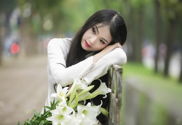Hoa khôi Tài chính xinh đẹp, đa tài, kiếm hàng chục triệu đồng mỗi tháng - 2