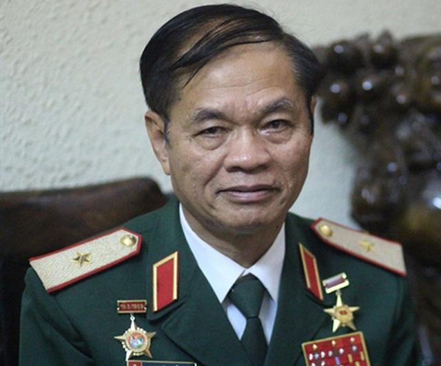 """Tướng Đồng Sỹ Nguyên và kế hoạch tiêu diệt """"quạ sắt"""" AC130 trên bầu trời Trường Sơn - 6"""