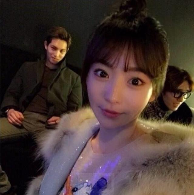 Hwang Hana: Cháu gái nhà tài phiệt, hôn thê cũ của ngôi sao nổi tiếng và cú trượt dài vì ma tuý - 6