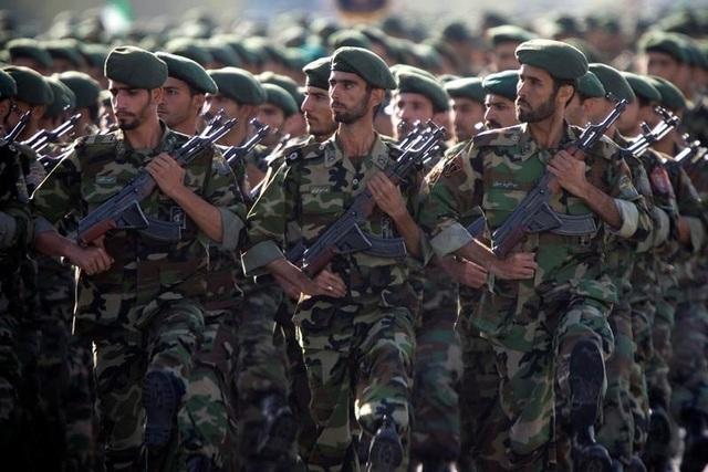 Ông Trump ra quyết định chưa từng có, Mỹ coi quân đội Iran là khủng bố - 2