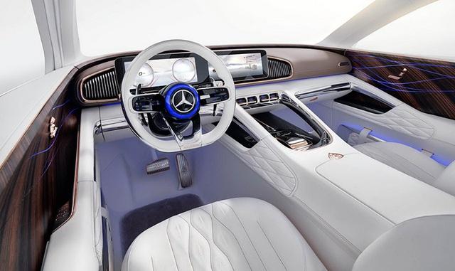 Mercedes-Maybach GLS sẽ có giá gần 200.000 USD? - 4
