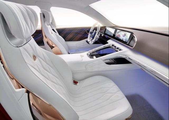 Mercedes-Maybach GLS sẽ có giá gần 200.000 USD? - 5