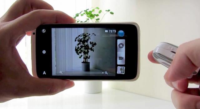 Những cách phát hiện camera quay lén trong khách sạn - 1