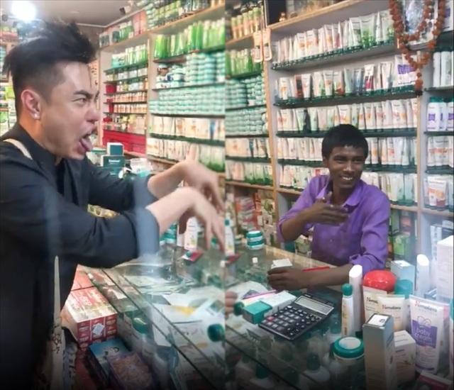 Bị chỉ trích vì miệt thị người da màu, diễn viên hài Lê Dương Bảo Lâm lên tiếng - 1