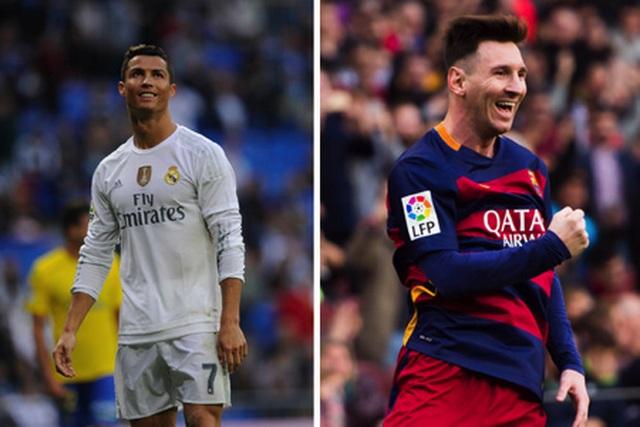 Fan hâm mộ Messi chia tay bạn gái vì… C.Ronaldo - 2