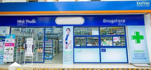 Nhờ phần mềm kết nối nhà thuốc, mua thuốc không còn dễ như mua rau - 1