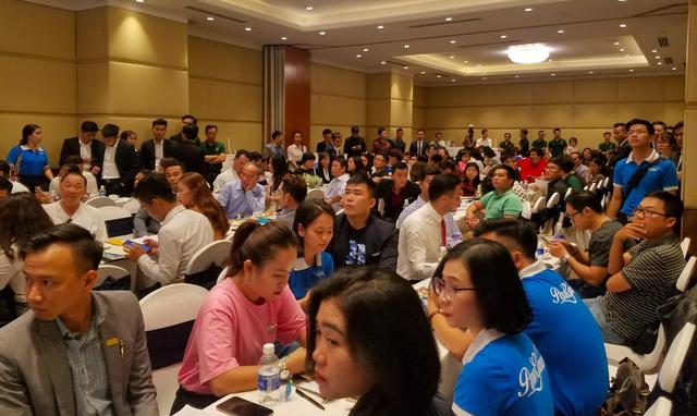 Kỷ nguyên mới cho bất động sản nghỉ dưỡng Việt Nam - 1