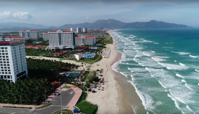 Kỷ nguyên mới cho bất động sản nghỉ dưỡng Việt Nam - 2