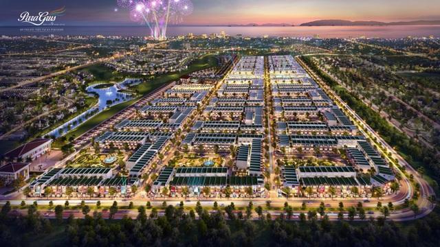 Kỷ nguyên mới cho bất động sản nghỉ dưỡng Việt Nam - 3
