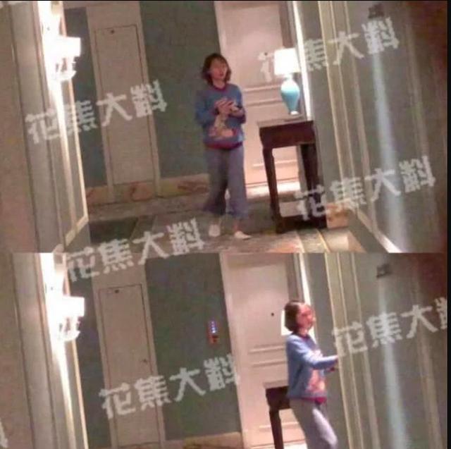 """Mỹ nhân U50 Hồng Kong bị chồng trẻ """"cắm sừng"""" - 11"""