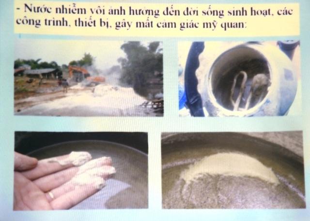 """Nhóm sinh viên chế tạo thiết bị lọc nước ngầm """"siêu rẻ"""" cho người dân vùng khó - 3"""