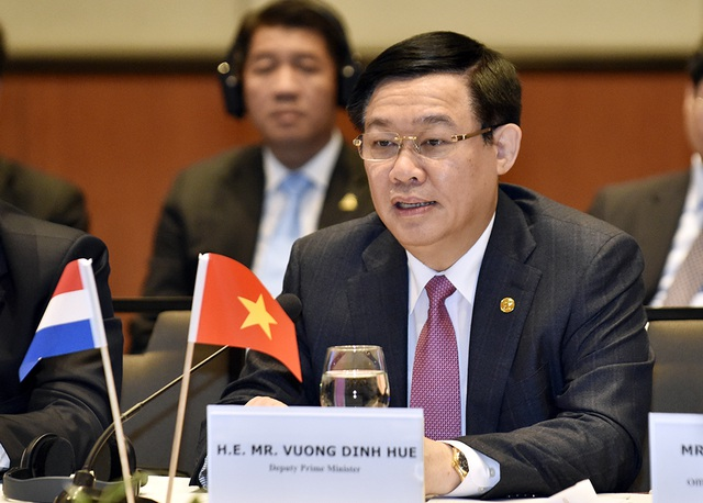 """Thủ tướng Hà Lan """"ghen tị"""" với sự tăng trưởng kinh tế của Việt Nam - 2"""