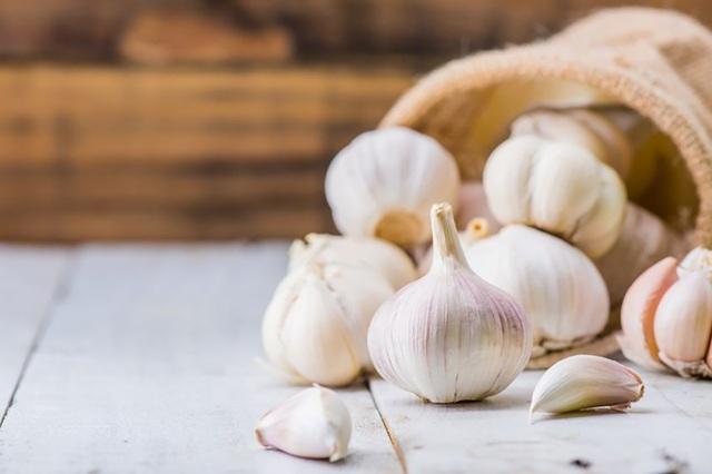 Ăn tỏi có thể giúp ngăn ngừa bệnh mất trí nhớ - 1