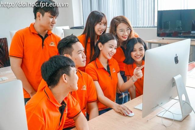 Toàn cảnh tư vấn từ A-Z tuyển sinh vào ĐH FPT năm 2019 - 5