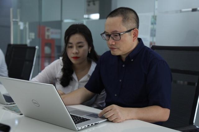 Toàn cảnh tư vấn từ A-Z tuyển sinh vào ĐH FPT năm 2019 - 9