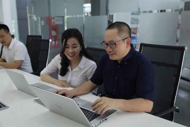 Toàn cảnh tư vấn từ A-Z tuyển sinh vào ĐH FPT năm 2019 - 13