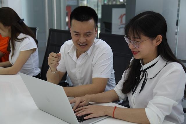 Toàn cảnh tư vấn từ A-Z tuyển sinh vào ĐH FPT năm 2019 - 3