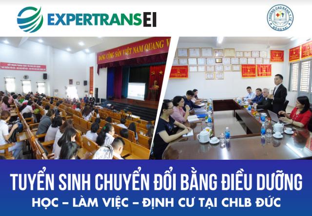 """CHLB Đức – """"Mảnh đất màu mỡ giàu cơ hội"""" cho các điều dưỡng viên Việt Nam - 2"""