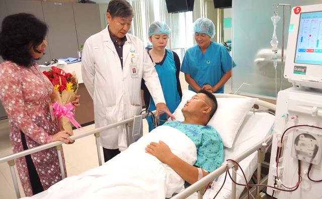 Du khách Úc bị nhồi máu cơ tim sau chuyến bay - 2