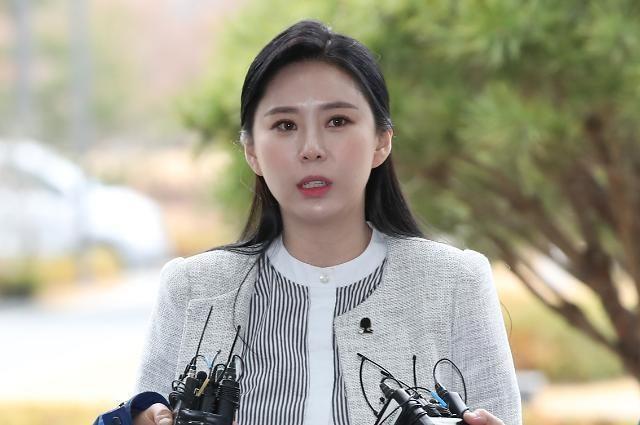"""Nữ nhân chứng của vụ án Jang Ja Yeon bị chỉ trích """"tạo danh"""" - 4"""