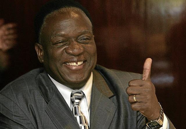 Tổng thống Zimbabwe tự chế giễu tiền tệ nước mình không có giá trị - 1