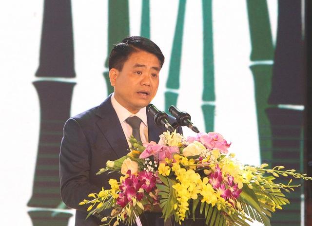 Thủ tướng Hà Lan - Việt Nam cùng xem diễn thời trang - 4