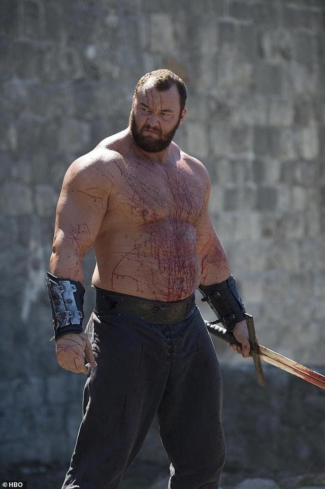 """Nam diễn viên cơ bắp trở thành """"Người đàn ông khỏe nhất Châu Âu"""" lần thứ 5 - Ảnh minh hoạ 5"""