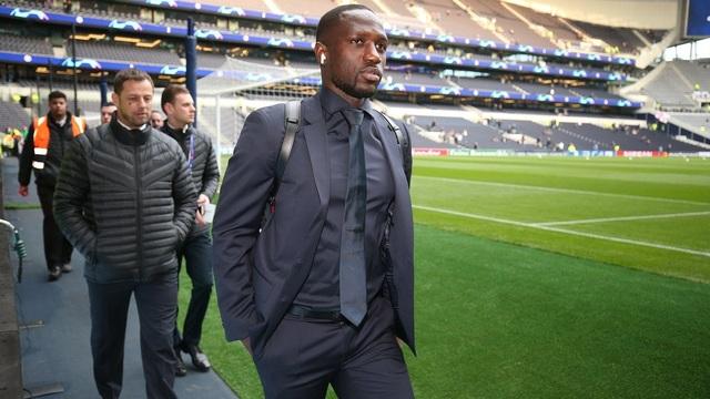 Tottenham 1-0 Man City: Người hùng Son Heung Min - Ảnh minh hoạ 23