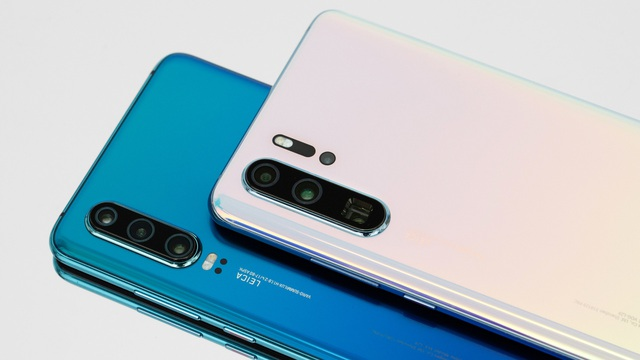 Camera siêu zoom cùng bộ quà tặng độc đáo, P30 và P30 Pro là bộ đôi đầy hứa hẹn tại Thế Giới Di Động - Ảnh minh hoạ 2