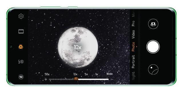 Camera siêu zoom cùng bộ quà tặng độc đáo, P30 và P30 Pro là bộ đôi đầy hứa hẹn tại Thế Giới Di Động - Ảnh minh hoạ 4