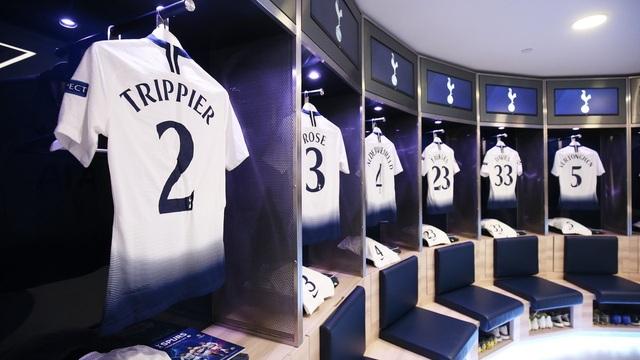 Tottenham 1-0 Man City: Người hùng Son Heung Min - Ảnh minh hoạ 19