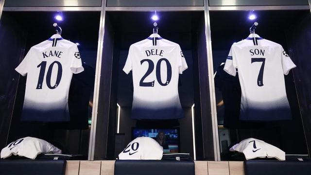 Tottenham 1-0 Man City: Người hùng Son Heung Min - Ảnh minh hoạ 21