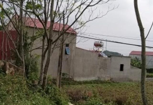 Thanh Hóa: Cán bộ xã xây nhà trái phép trên đất giao thầu - 2