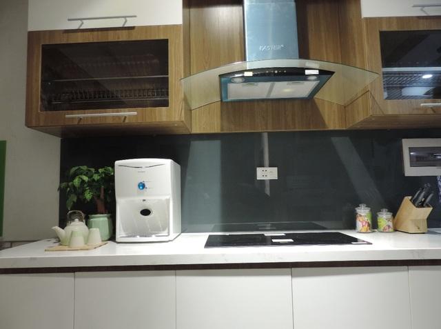 Vì sao máy lọc nước, máy lọc không khí ngày càng được người dùng ưa chuộng? - 1