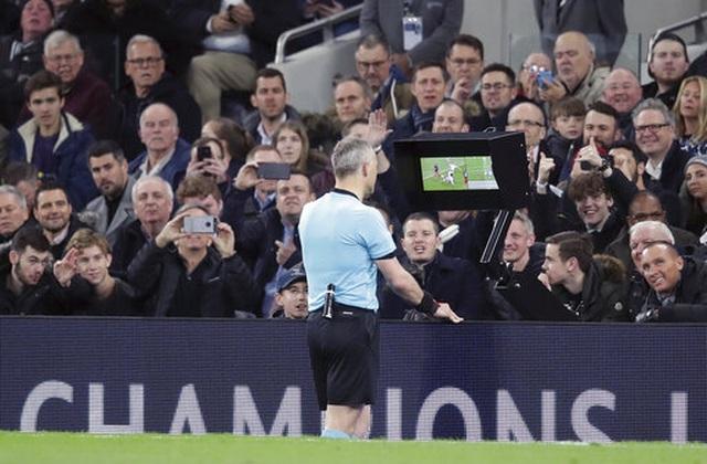 Tottenham 1-0 Man City: Người hùng Son Heung Min - Ảnh minh hoạ 9