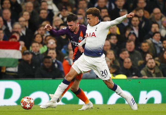 Tottenham 1-0 Man City: Người hùng Son Heung Min - Ảnh minh hoạ 11