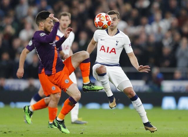 Tottenham 1-0 Man City: Người hùng Son Heung Min - Ảnh minh hoạ 3