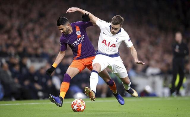 Tottenham 1-0 Man City: Người hùng Son Heung Min - Ảnh minh hoạ 15