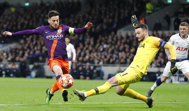 Tottenham 1-0 Man City: Người hùng Son Heung Min - Ảnh minh hoạ 5