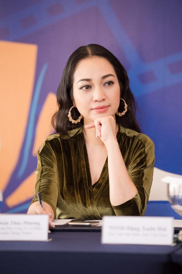 Lễ trao giải thưởng hội Điện ảnh Việt Nam – Cánh diều 2018 được tổ chức tại TP.HCM - 3