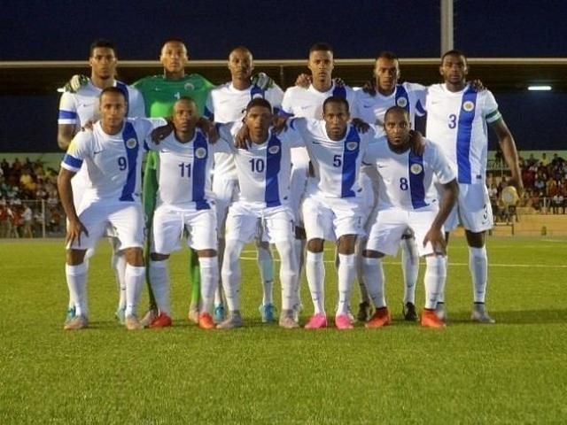 """Đội tuyển Curacao """"vô danh"""" nhưng ngang tầm những đội từng dự World Cup - 1"""