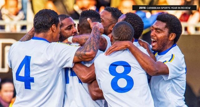 """Đội tuyển Curacao """"vô danh"""" nhưng ngang tầm những đội từng dự World Cup - 2"""
