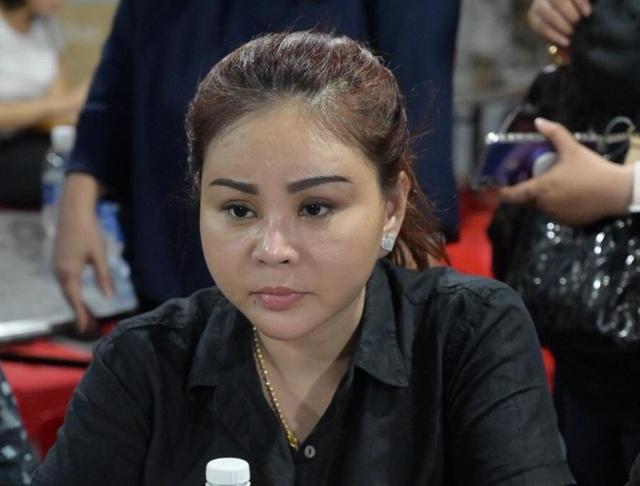Nghệ sĩ nghẹn ngào tiễn biệt diễn viên hài Anh Vũ - 18