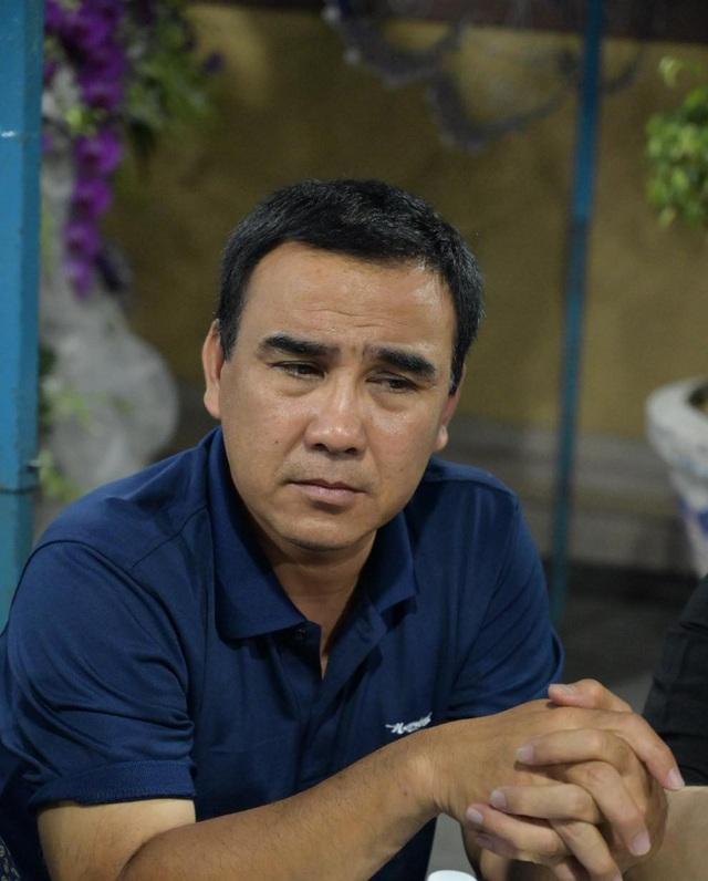 Nghệ sĩ nghẹn ngào tiễn biệt diễn viên hài Anh Vũ - 12