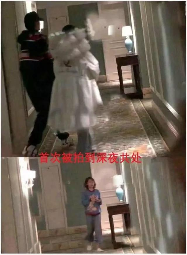 Vụ ngoại tình chấn động làng giải trí Trung Quốc - 2