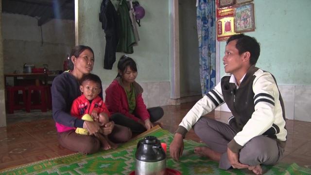 Tình trạng tảo hôn ở các huyện miền núi Quảng Ngãi giảm mạnh - 1