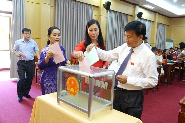Quảng Ngãi có tân Phó Chủ tịch UBND tỉnh - 1