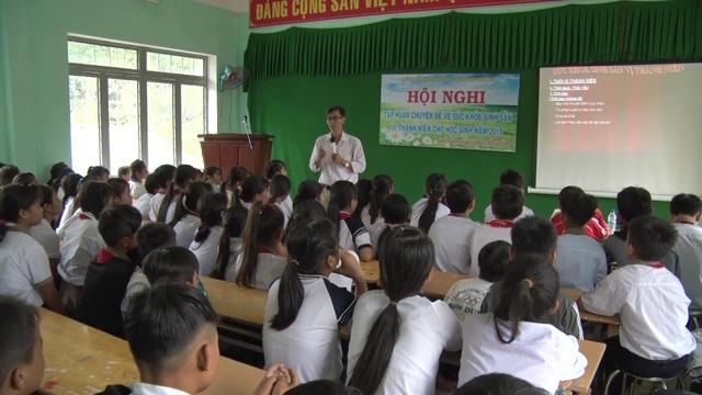 Tình trạng tảo hôn ở các huyện miền núi Quảng Ngãi giảm mạnh - 2