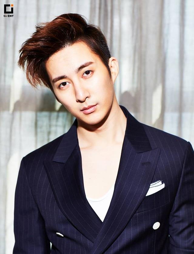Kim Hyung Jun của SS501 đệ đơn kiện người tố anh cưỡng bức - 1